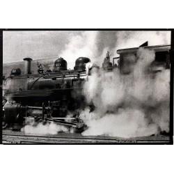 New Hope Train in Black
